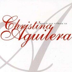 Christina Aguilera Tribute Band 歌手頭像