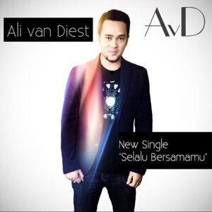 Ali van Diest 歌手頭像