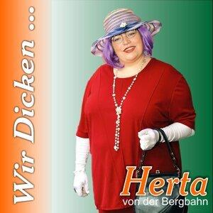 Herta von der Bergbahn 歌手頭像