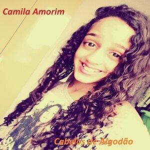 Camila Amorim 歌手頭像