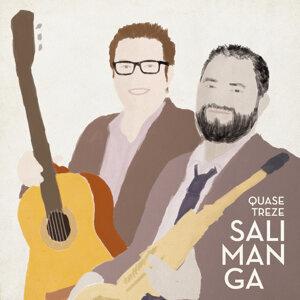 Salimanga 歌手頭像