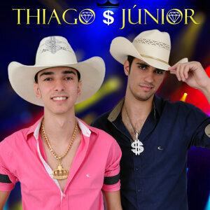 Thiago & Junior 歌手頭像