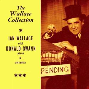 Ian Wallace 歌手頭像