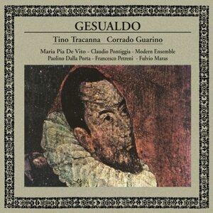 Tino Tracanna, Corrado Guarino 歌手頭像