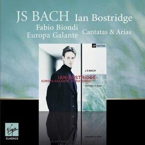 Ian Bostridge/Europa Galante/Fabio Biondi 歌手頭像