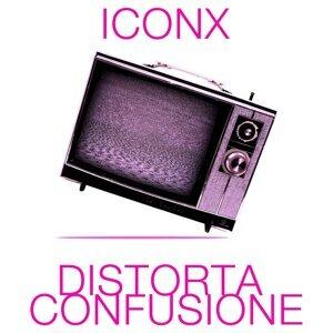 IconX 歌手頭像