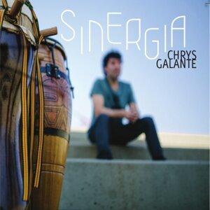 Chrys Galante 歌手頭像