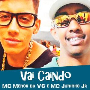 MC Menor da VG & MC Juninho Jr 歌手頭像