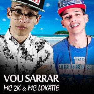 MC 2K & MC Lokatte 歌手頭像
