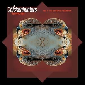Chicken Hunters 歌手頭像
