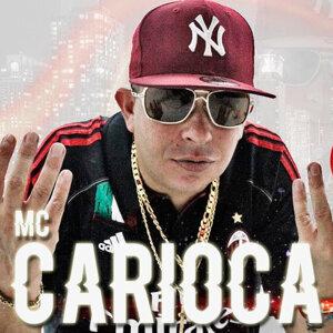 MC Carioca 歌手頭像