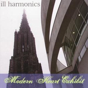 Ill Harmonics 歌手頭像