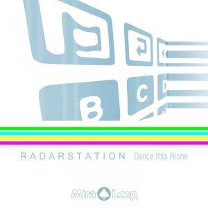 Radarstation 歌手頭像