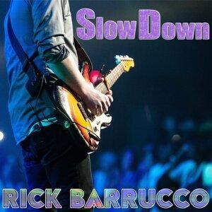 Rick Barrucco 歌手頭像