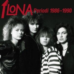 Ilona (Finland) 歌手頭像