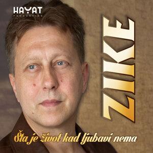 Zike Klopić 歌手頭像