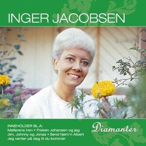 Inger Jacobsen 歌手頭像