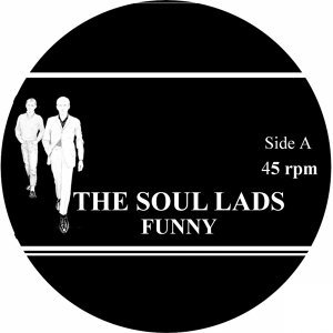 The Soul Lads 歌手頭像