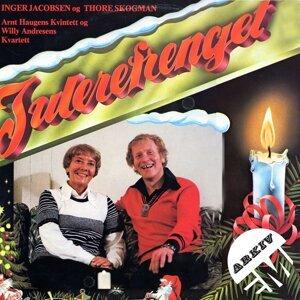 Inger Jacobsen/Thore Skogman 歌手頭像