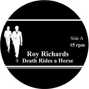 Roy Richards 歌手頭像