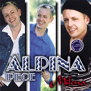 Alpina (Pece) 歌手頭像