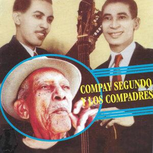 Compay Segundo, Los Compadres 歌手頭像