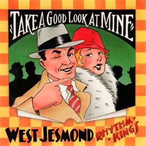 West Jesmond Rhythm Kings 歌手頭像