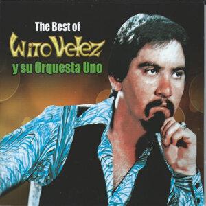 Wito Velez y su Orquesta Uno 歌手頭像