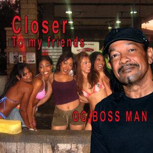 OG BossMan 歌手頭像