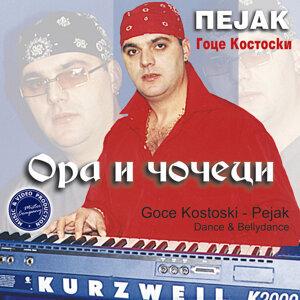 Goce Kostoski - Pejak 歌手頭像