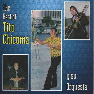 Tito Chicoma y su Orquesta 歌手頭像