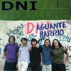 DNI Folklore 歌手頭像