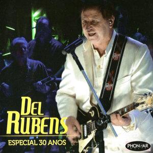 Del Rubens 歌手頭像