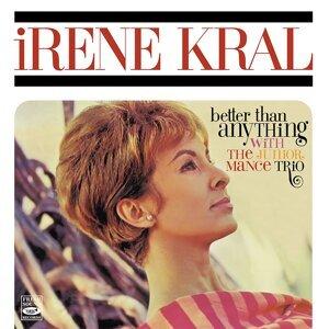 IRENE KRAL 歌手頭像