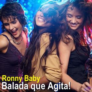 MC Ronny Baby 歌手頭像