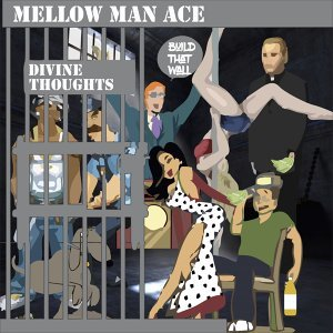 Mellow Man Ace 歌手頭像