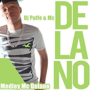 Dj Puffe & Mc Delano 歌手頭像