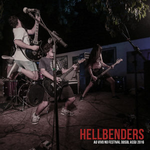 Hellbenders 歌手頭像