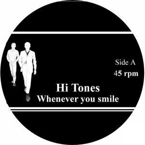Hi Tones 歌手頭像