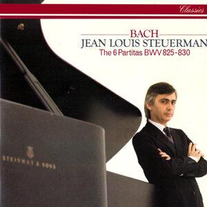 Jean Louis Steuerman 歌手頭像