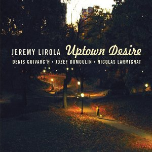 Jeremy Lirola 歌手頭像