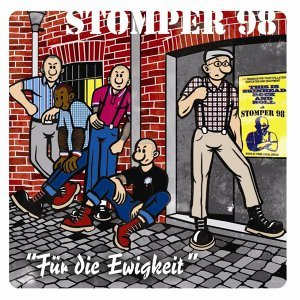 Stomper 98 歌手頭像