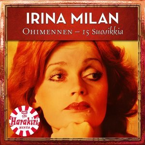 Irina Milan 歌手頭像
