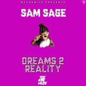 Sam Sage 歌手頭像