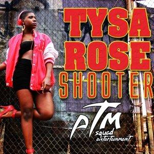 Tysa Rose 歌手頭像