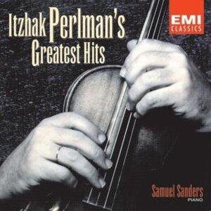 Itzhak Perlman/Samuel Sanders (帕爾曼〈小提琴〉桑德斯〈鋼琴〉) 歌手頭像