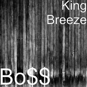 King Breeze 歌手頭像