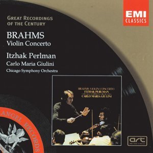 Itzhak Perlman/Carlo Maria Giulini 歌手頭像