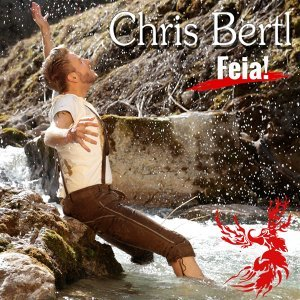 Chris Bertl 歌手頭像