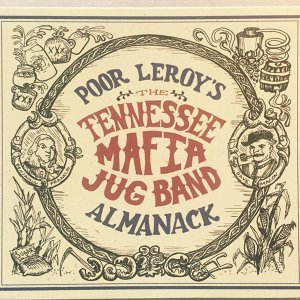 Tennessee Mafia Jug Band 歌手頭像